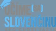 Učíme (sa) slovenčinu - logo